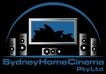 Home Cinema Sales & Installations logo