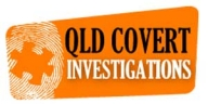 QLD Covert Investigations - Private Investigations Gold Coast logo