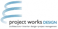Project Works Design Pty Limited logo