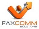 Faxcomm Solutions Melbourne | Photocopier Service Dandenong logo