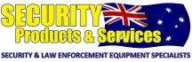 Security Products & Services Australia logo