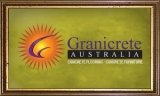 Granicrete Australia - Concrete Resurfacing Preston logo
