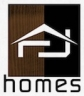 Rj Homes P/L - Building & Construction Essendon logo