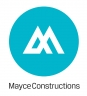 Mayce Constructions - Building Construction Double Bay logo