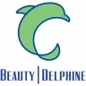 Beauty Delphine logo