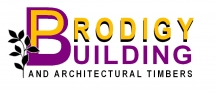 Prodigy Building & Architectural Timbers logo