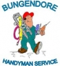 Bungendore Handyman Service - Handyman Services to the ACT Region logo