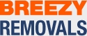 Breezy Removals - House Removals Munster | Perth logo