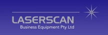 Laserscan Business Equipment Pty Ltd | Copier Rental Melbourne Printer Scanner Hire Sales logo