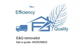 E&Q Removals - Removalists and Cleaning Melbourne logo