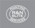 R&N Elite Painting Services logo
