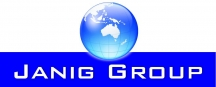 Janig Group Pty Ltd logo