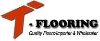 T-Flooring | Laminate Flooring  Western Sydney logo