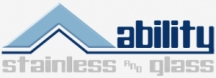 Ability Stainless & Glass - Pool Fencing Northern Beaches logo