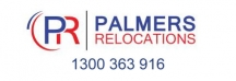 Palmers Relocations | Removalists Punchbowl | Sydney logo
