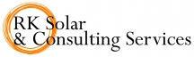 RK Solar & Consulting Services logo