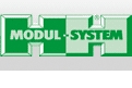 Modul-System Racking Systems For Vans & Commercial Vehicles logo