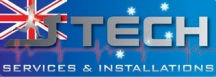 JTECH Services & Installations - Treadmill Repair Penrith logo