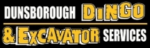Dunsborough Dingo and Excavator Services - Dingo Hire Dunsborough logo