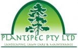 Plantspec Pty Ltd - Garden Services Shailer Park logo