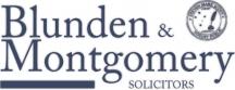 Blunden & Montgomery Solicitors logo