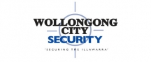 Wollongong City Security - Alarm Systems Shellharbour logo