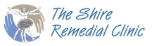 The Shire Remedial Clinic - Hypnotherapy Sutherland Shire logo
