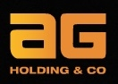 A.G. Holding & Co - Laser Cutting VIC logo
