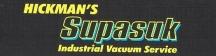 Hickman's Supasuk - Gutter Cleaning Bendigo logo