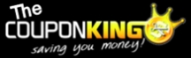 The Coupon King - Newspaper Coupon Melbourne logo