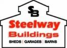 Steelway Buildings - Custom Shed Supplier Australia logo