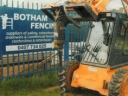 Botham Fencing and Bobcat Hire - Rural Fencing NSW logo