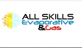 All Skills Maintenance & Gas - Evaporative Cooling Service Perth logo