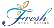 Fresh Event Design - Event Management Aspley logo