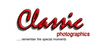 Classic Photographics - Passport Photographs Cashmere logo