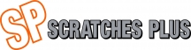 Scratches Plus | Scratch Repair Sunshine Coast logo