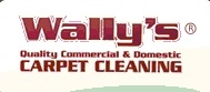 Wally's Carpet Cleaning - Carpet Cleaning Specialist Sydney logo
