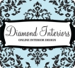 Diamond Interiors - Online Interior Design Melbourne logo