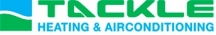 Tackle Heating & Airconditioning logo