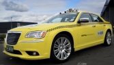 Melbourne Taxi Bookings - Silver Service Taxis Melbourne logo