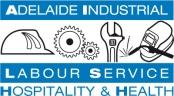 Adelaide Industrial Labour Service - Labour Hire Lonsdale logo