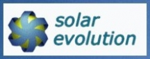 Solar Evolution - Panel Design Central Coast logo