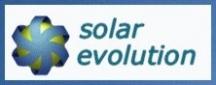 Solar Evolution - Panel Design Central Coast logo