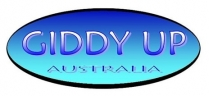 Giddy Up Australia - Adult Toys Adelaide logo