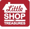 Little Shop Of Treasures - Wooden Toys Victoria logo