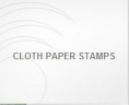 Stamping & Card Making Supplies from CPS logo