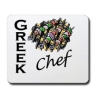 Mezedakia Greek Restaurant Melbourne logo