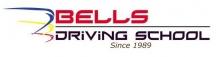 Bells Driving School - Driving School Caroline Springs logo