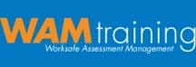 WAM Training - Crane Training Laverton logo