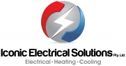 Iconic Electrical Solutions - Electrical Contractor Hobart logo